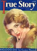 True Story Magazine (1919-1992 MacFadden Publications) Vol. 26 #5