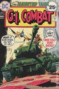 GI Combat (1952) Mark Jewelers 175MJ