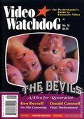 Video Watchdog (1990) 35
