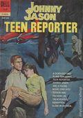 Johnny Jason Teen Reporter (1962) 208