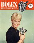 Bolex Reporter (1950-1974 Paillard Products) Magazine Vol. 6 #3