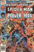 Marvel Team-Up (1972 1st Series) 75