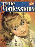 True Confessions (1922-1985 Fawcett) Magazine 157