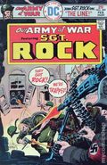 Our Army at War (1952) Mark Jewelers 289MJ