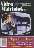 Video Watchdog (1990) 41