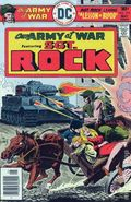 Our Army at War (1952) Mark Jewelers 292MJ