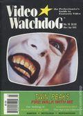 Video Watchdog (1990) 16