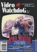 Video Watchdog (1990) 31
