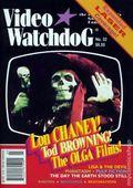 Video Watchdog (1990) 32