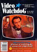 Video Watchdog (1990) 25