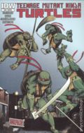 Teenage Mutant Ninja Turtles (2011 IDW) 33RE.RFCBD.A