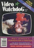 Video Watchdog (1990) 28