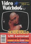 Video Watchdog (1990) 44