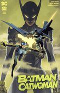 Batman Catwoman (2020 DC) 4A