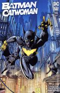 Batman Catwoman (2020 DC) 4B