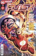 Flash (2016 5th Series) 768A
