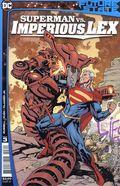 Future State Superman vs. Imperious Lex (2021 DC) 3A