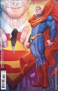 Future State Superman vs. Imperious Lex (2021 DC) 3B