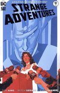 Strange Adventures (2020 DC) 9A