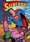 Superman Annual HC (1951-2017) UK 1979