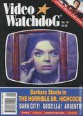 Video Watchdog (1990) 49