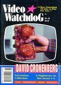 Video Watchdog (1990) 36