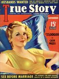 True Story Magazine (1919-1992 MacFadden Publications) Vol. 37 #4