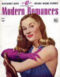 Modern Romances (1930-1997 Dell Publishing) Magazine Vol. 29 #6