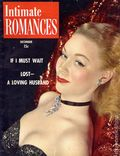 Intimate Romances (1948-1956 Romance Publishing) Vol. 1 #9