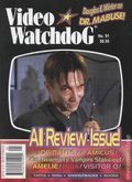 Video Watchdog (1990) 91