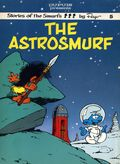 Astrosmurf GN (1979 Hodder and Stoughton) Dupuis Presents Stories of the Smurfs 1-1ST