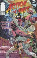 Action Planet Comics (1996) 3