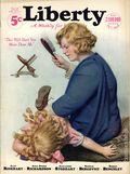 Liberty (1924-1950 Macfadden) Vol. 8 #13