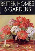 Better Homes & Gardens Magazine (1924) Vol. 12 #11