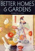 Better Homes & Gardens Magazine (1924) Vol. 13 #3