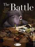 Battle GN (2021 Cinebook) 1-1ST