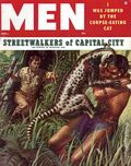 Men Magazine (1952-1982 Zenith Publishing Corp.) Vol. 4 #11