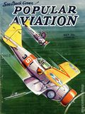 Popular Aviation (1927-1942 Ziff Davis) Vol. 16 #5
