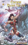 Grimm Fairy Tales (2016 2nd Series) 47A