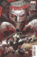 Symbiote Spider-Man King in Black (2020 Marvel) 5A
