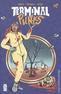 Terminal Punks (2020 Mad Cave) 5