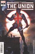 The Union (2020 Marvel) 4C