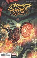King in Black Ghost Rider (2021 Marvel) 1A