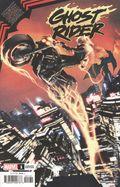 King in Black Ghost Rider (2021 Marvel) 1C