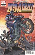 US Agent (2020 Marvel) 4B