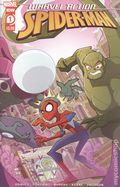 Marvel Action Spider-Man (2020 3rd Series IDW) 1