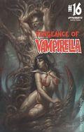 Vengeance of Vampirella (2019 Dynamite) 16A