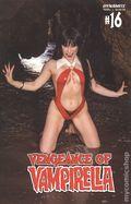 Vengeance of Vampirella (2019 Dynamite) 16D