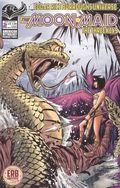 Moon Maid Three Keys (2021 American Mythology) 2A