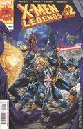 X-Men Legends (2021 Marvel) 2A